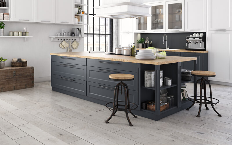 Get inspiration for your kitchen remodeling project at the 2020 Indianapolis Home Show